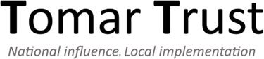 Tomar Trust Logo